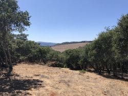 Photo of 11721 Camino Escondido RD, CARMEL VALLEY, CA 93924 (MLS # ML81764210)