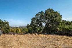 Photo of 000 Hillcrest WAY, REDWOOD CITY, CA 94062 (MLS # ML81772361)