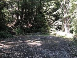 Photo of 0 Old Logging, BOULDER CREEK, CA 95006 (MLS # ML81772640)