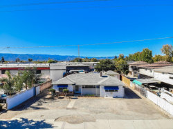 Photo of 523 Union AVE, CAMPBELL, CA 95008 (MLS # ML81774464)