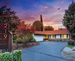 Photo of 219 Portola CT, LOS ALTOS, CA 94022 (MLS # ML81782474)