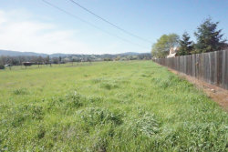 Photo of 0 Vickery AVE, GILROY, CA 95020 (MLS # ML81783071)