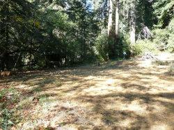 Photo of 160 Hartman Creek RD, BOULDER CREEK, CA 95006 (MLS # ML81789738)