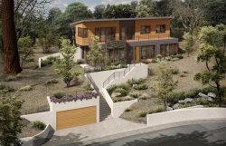 Photo of 1050 Los Trancos RD, PORTOLA VALLEY, CA 94028 (MLS # ML81817628)