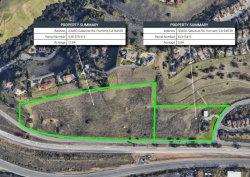 Photo of 43450 Sabercat RD, FREMONT, CA 94539 (MLS # ML81818355)
