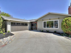 Photo of 132 Adrian PL, LOS GATOS, CA 95032 (MLS # 81513408)