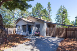 Photo of 921 Loraine AVE, LOS ALTOS, CA 94024 (MLS # 81642559)