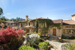 Photo of 28500 Matadero Creek LN, LOS ALTOS HILLS, CA 94022 (MLS # 81643574)