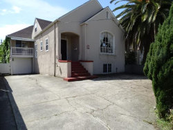 Photo of 388 Palm AVE, OAKLAND, CA 94610 (MLS # 81646418)