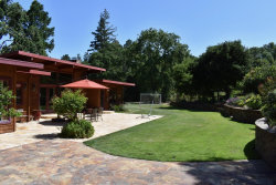 Photo of 110 Willowbrook DR, PORTOLA VALLEY, CA 94028 (MLS # 81649750)
