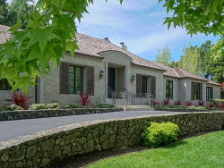 Photo of 2130 Forest View AVE, HILLSBOROUGH, CA 94010 (MLS # 81650420)