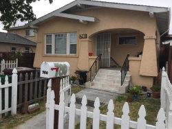 Photo of 780 Folsom AVE, HAYWARD, CA 94544 (MLS # 81650495)