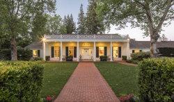 Photo of 1 Barry LN, ATHERTON, CA 94027 (MLS # 81651490)