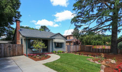 Photo of 10151 Byrne AVE, CUPERTINO, CA 95014 (MLS # 81651696)