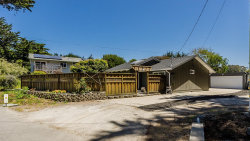 Photo of 510 Cypress AVE, MOSS BEACH, CA 94038 (MLS # 81653049)