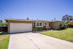 Photo of 505 Harding CIR, SALINAS, CA 93906 (MLS # 81653485)
