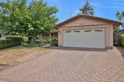 Photo of 879 Lily AVE, CUPERTINO, CA 95014 (MLS # 81653753)