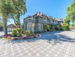 Photo of 105 Baywood AVE, HILLSBOROUGH, CA 94010 (MLS # 81653971)