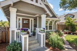 Photo of 201 Chestnut AVE, PALO ALTO, CA 94306 (MLS # 81654066)