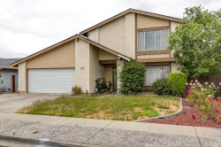 Photo of 4276 Othello DR, FREMONT, CA 94555 (MLS # 81654099)