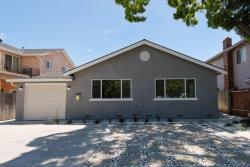 Photo of 334 Cedar ST, REDWOOD CITY, CA 94063 (MLS # 81654813)