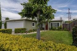 Photo of 1440 Lodi AVE, SAN MATEO, CA 94401 (MLS # 81655544)