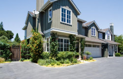 Photo of 739 Fremont ST, MENLO PARK, CA 94025 (MLS # 81655571)