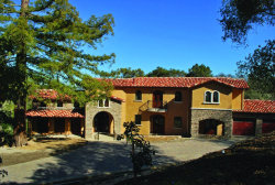 Photo of 15374 Madrone Hill RD, SARATOGA, CA 95070 (MLS # 81655607)