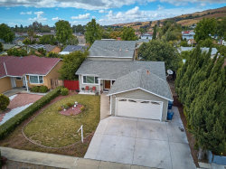 Photo of 1257 Burdett WAY, MILPITAS, CA 95035 (MLS # 81655681)