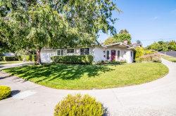 Photo of 16559 Shady View LN, LOS GATOS, CA 95032 (MLS # 81655694)