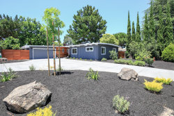 Photo of 327 Cloverdale LN, CAMPBELL, CA 95008 (MLS # 81655717)