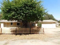 Photo of 2147 San Miguel Canyon RD, SALINAS, CA 93907 (MLS # 81655818)