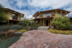 Photo of 520 Loma Alta RD, CARMEL, CA 93923 (MLS # 81655890)