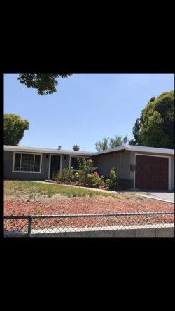 Photo of 266 Velvetlake DR, SUNNYVALE, CA 94089 (MLS # 81656042)