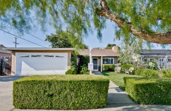 Photo of 420 Hiller ST, BELMONT, CA 94002 (MLS # 81656066)