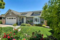 Photo of 1233 Foothill ST, REDWOOD CITY, CA 94061 (MLS # 81656143)