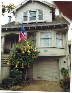 Photo of 1222 Naples ST, SAN FRANCISCO, CA 94112 (MLS # 81656178)