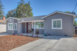 Photo of 1173 Shamrock DR, CAMPBELL, CA 95008 (MLS # 81656275)