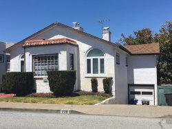 Photo of 230 Magnolia AVE, MILLBRAE, CA 94030 (MLS # 81656347)