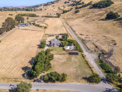 Photo of 3435 Dryden AVE, GILROY, CA 95020 (MLS # 81656411)