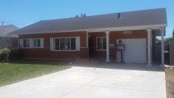 Photo of 24969 Tarman AVE, HAYWARD, CA 94544 (MLS # 81656433)