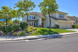 Photo of 18463 Deertrack PL, SALINAS, CA 93908 (MLS # 81656475)