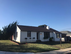 Photo of 1448 Park AVE, SAN BRUNO, CA 94066 (MLS # 81656583)