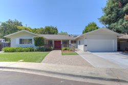 Photo of 1309 Brook PL, MOUNTAIN VIEW, CA 94040 (MLS # 81656738)