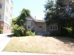 Photo of 1507 Willow AVE, BURLINGAME, CA 94010 (MLS # 81656859)