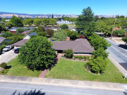 Photo of 7700 Princevalle ST, GILROY, CA 95020 (MLS # 81656895)