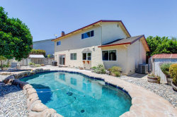 Photo of 860 Plymouth DR, GILROY, CA 95020 (MLS # 81656905)