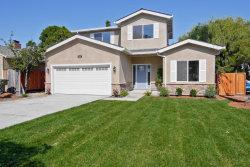 Photo of 599 Gresham AVE, SUNNYVALE, CA 94085 (MLS # 81656921)