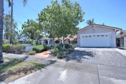 Photo of 6173 Paseo Pueblo DR, SAN JOSE, CA 95120 (MLS # 81656927)