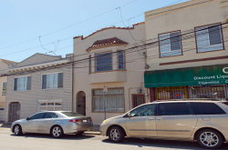 Photo of 147 Bacon ST, SAN FRANCISCO, CA 94134 (MLS # 81656941)